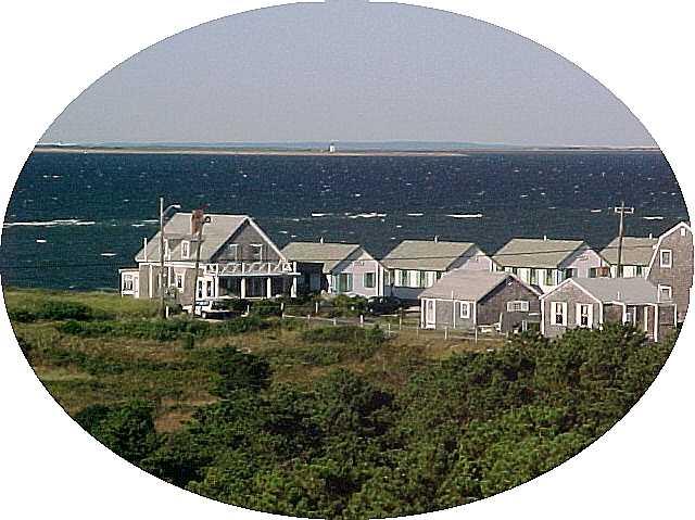 Foleys Cottages, Beach Point, N. Truro, Cape Cod, Mass.
